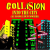 Collision Into The City Cover art