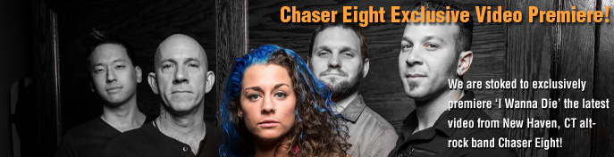 featured - Chaser Eight
