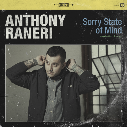 Anthony Raneri Cover Art