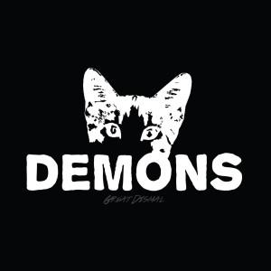 Demons Great Dismal Cover Art
