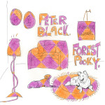 Peter Black Forest Pooky