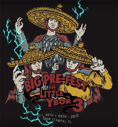 BigPrefest 3