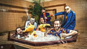 Reel Big Fish Press Photo