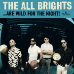 The All Brigts Are Wild For The Night cover 2015