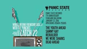 Panic State