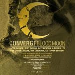 "Converge ""Blood Moon"""