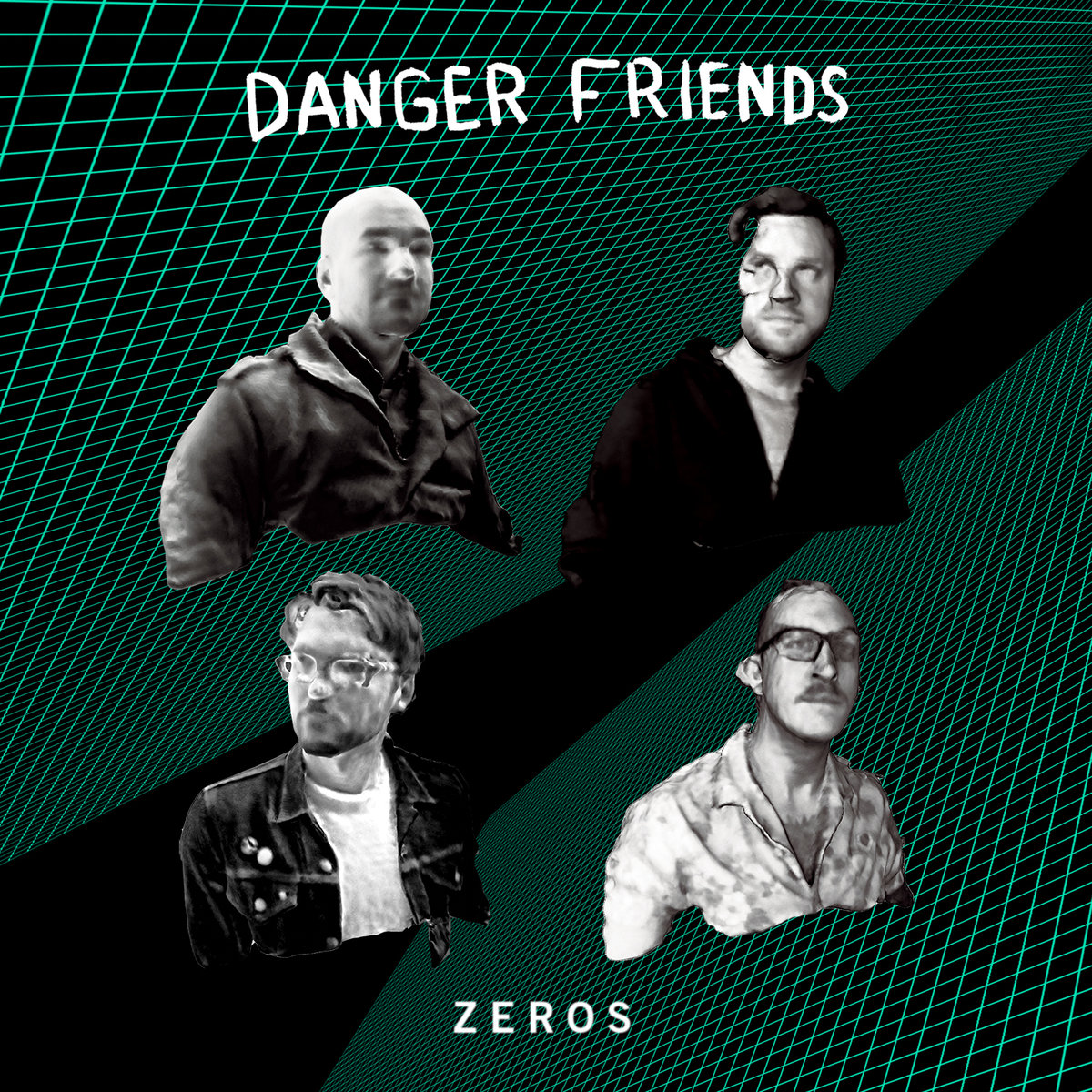 Danger Friends Zeros