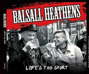 balsall heathens