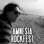 Alex Martel - Amnesia Rockfest