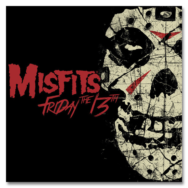 Misfits Friday 13th