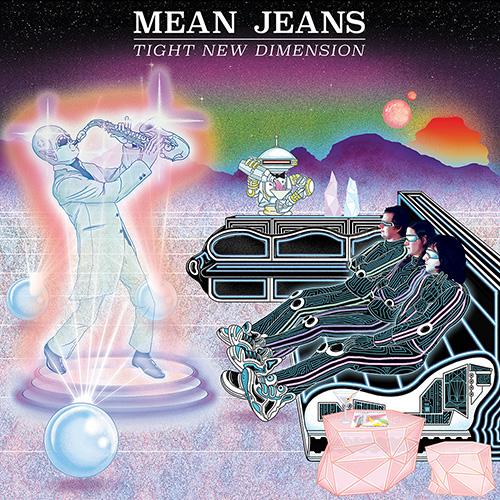 mean jeans TND