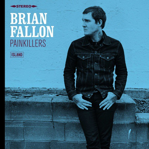 Brian Fallon PK