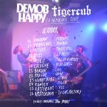 Demob Happy Tour