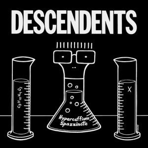 Descendents HS