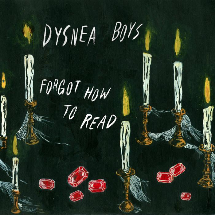 Dysnea Boys FHTR