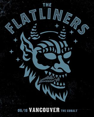 Flatliners - Vancouver