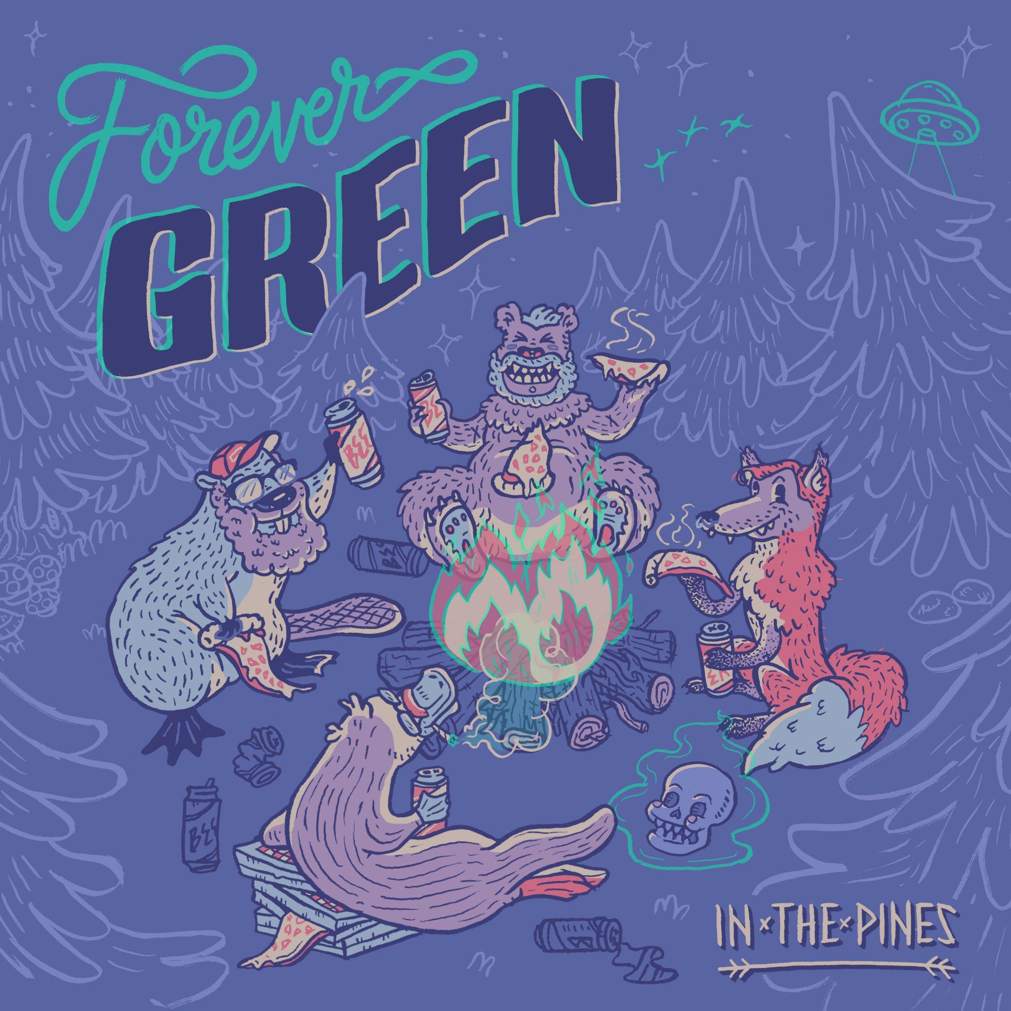 Forever Green ITP