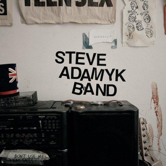 Steve Adamyk band GL