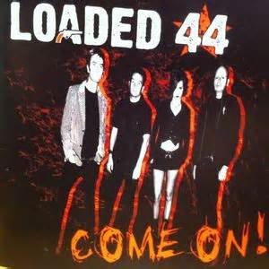 loaded 44 CO
