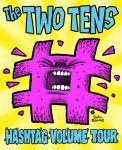 two tens volume tour