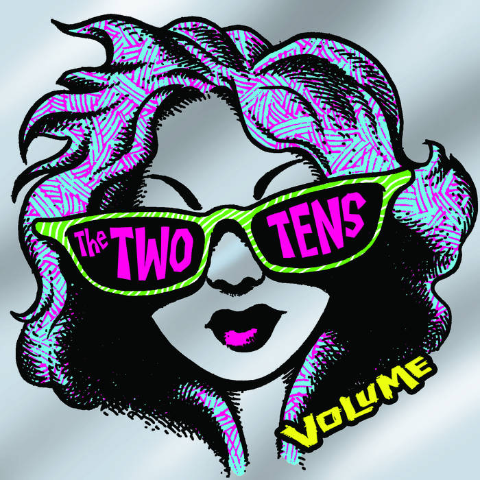 two tens volume