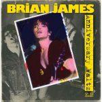 Brian James TAW