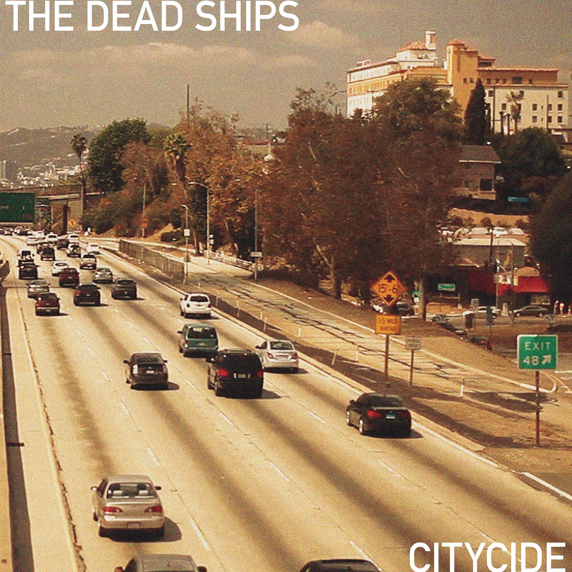 Dead Ships CC