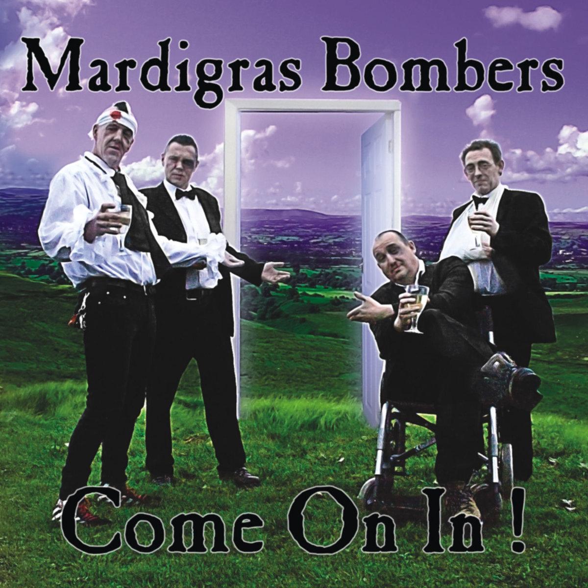 Mardigras Bombers COI