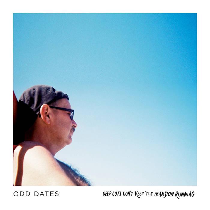 Odd Dates