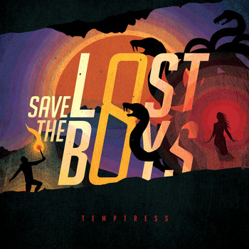 Save the Lost Boys
