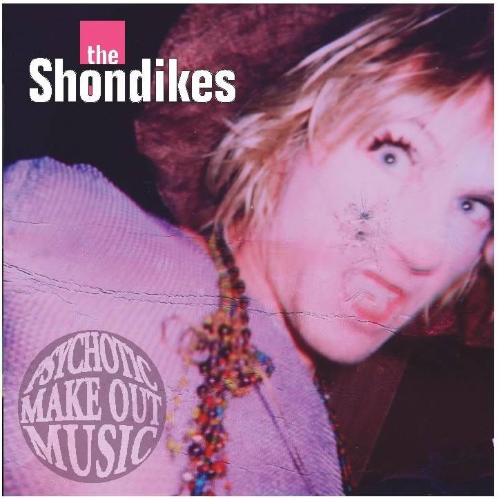 Shondikes PMOM