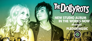 Dollyrots Pledge