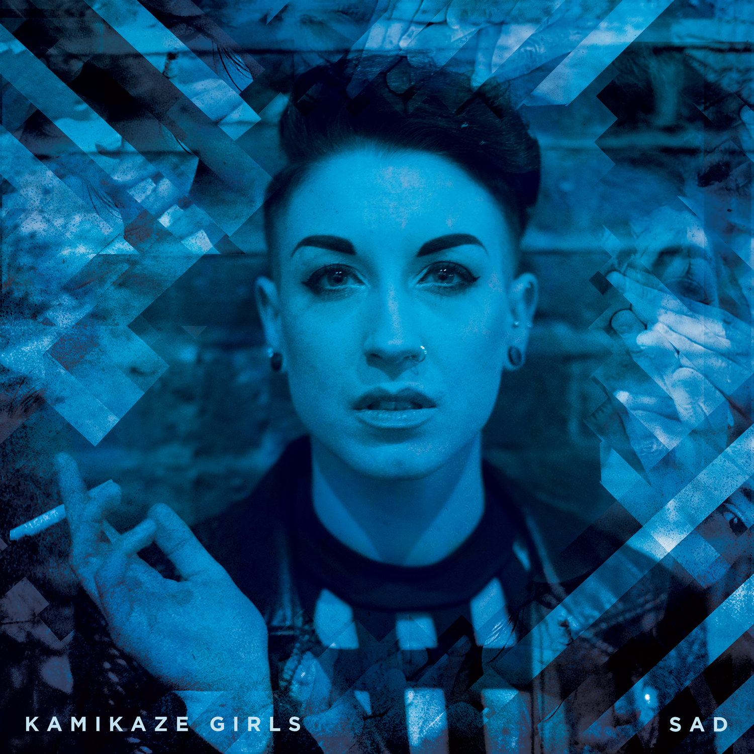 Kamikaze Girls Sad