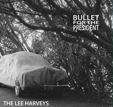 Lee Harveys BFTP