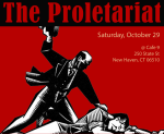 The Proletariat Cafe 9