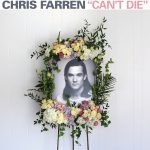 chris farren CD