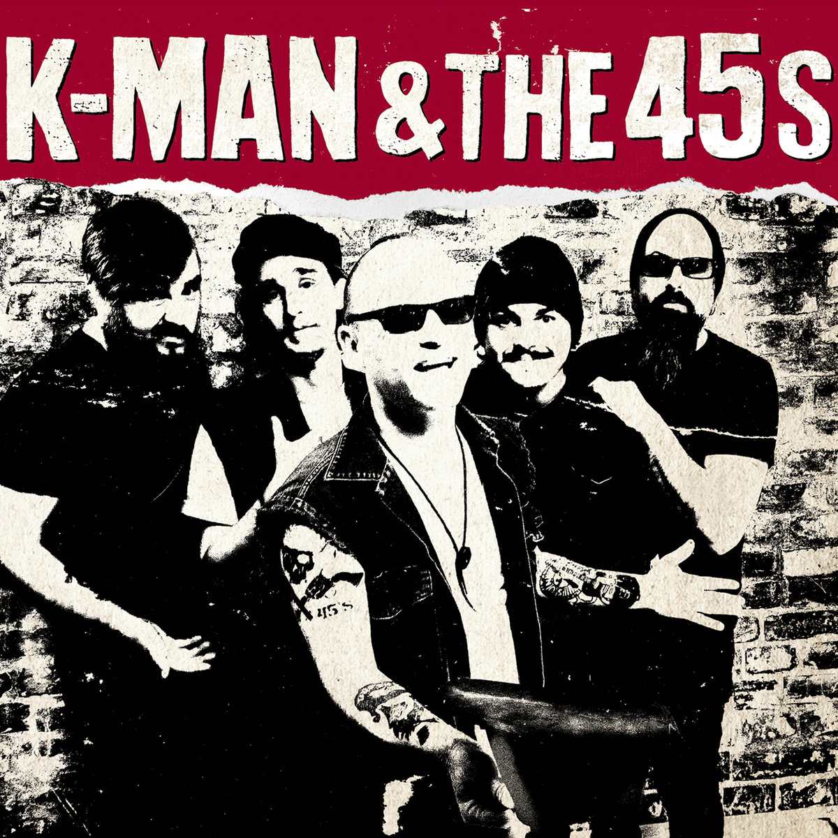 k-man-and-the-45s
