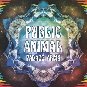 Public Animal - Palace Arms