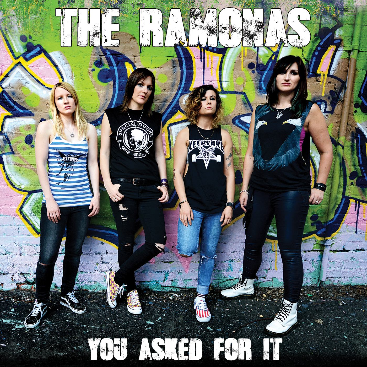 ramonas-you-asked-for-it-cover-art