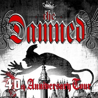 the-damned-40th-anniversary-tour