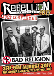 Bad Religion Rebellion