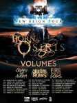 Born Of Osiris Tour