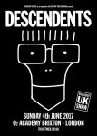 Descendents London June 17