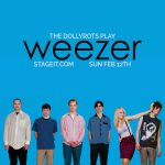 Dollyrots Weezer