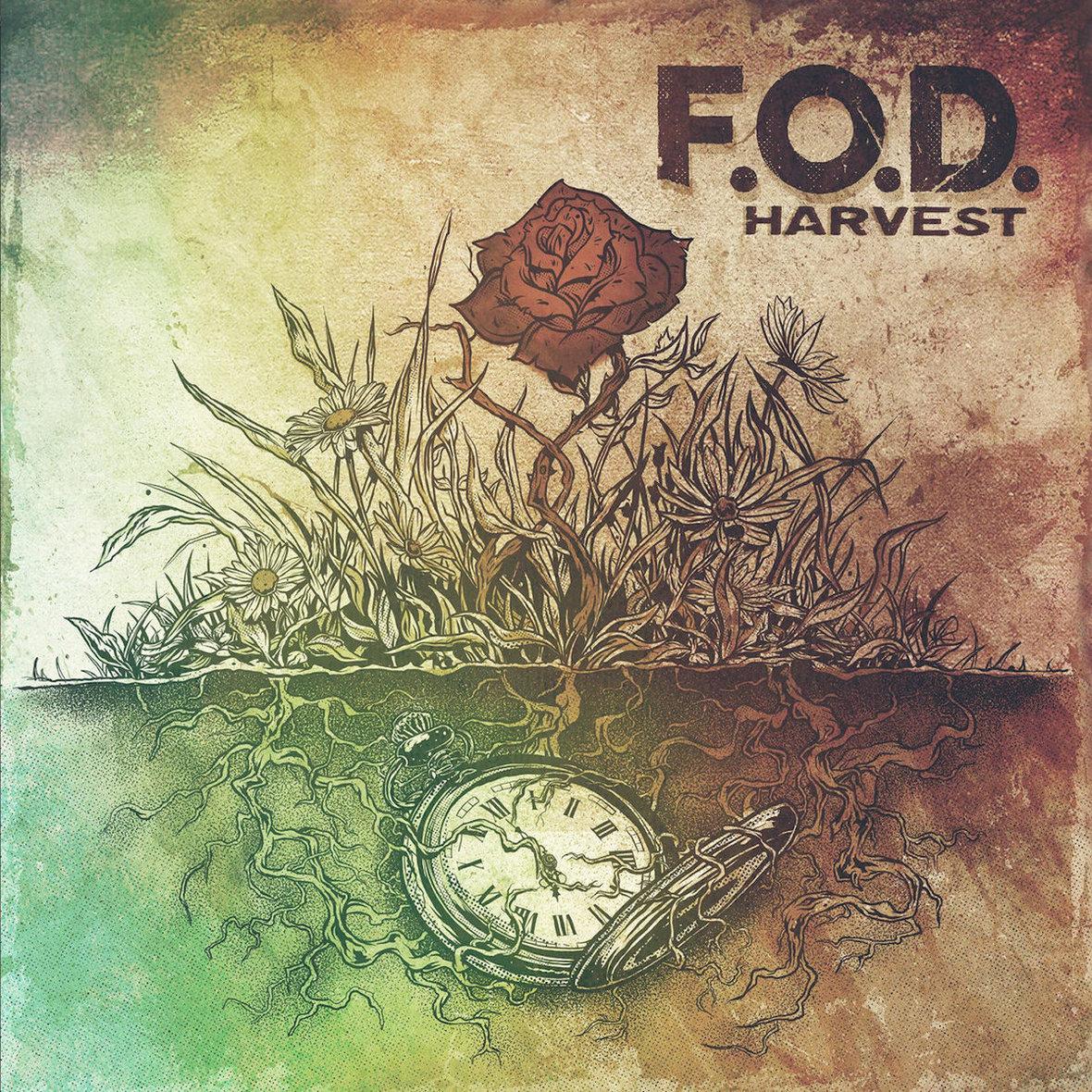 FOD Harvest