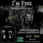 Im Fine Release NKB