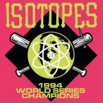 Isotopes 1994 WSC