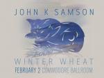 John K Samson