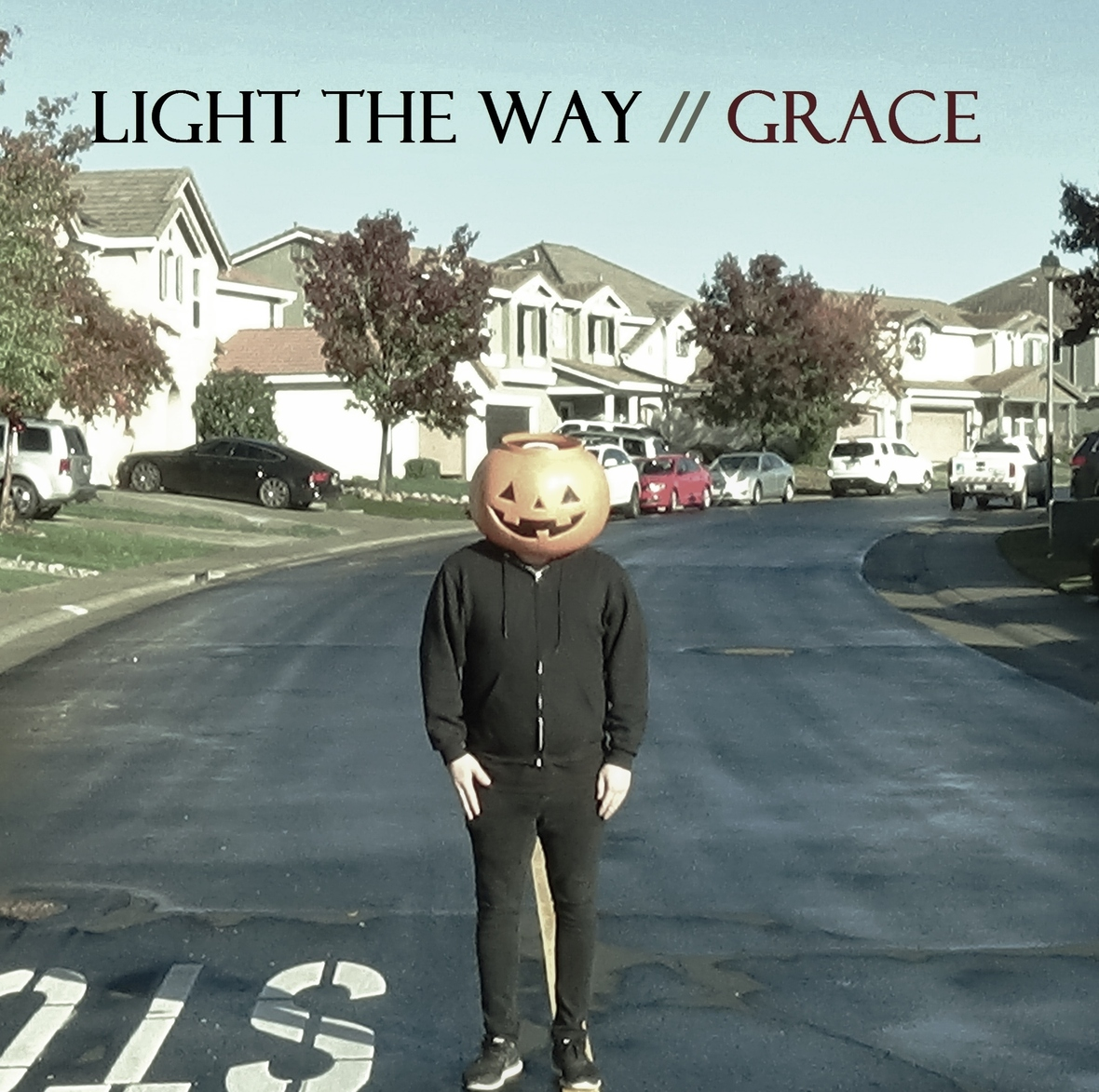 Light The Way Grace