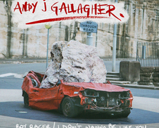 Andy J Gallagher Boy Racer